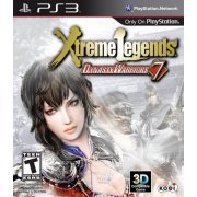 Dynasty Warriors 7: Xtreme Legends (US)
