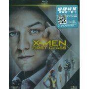 X-Men: First Class (Hong Kong)