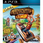 Cabela's Adventure Camp (US)