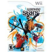 Winter Stars (US)