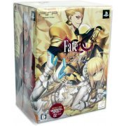 Fate/Extra CCC [Type Moon Virgin White Box] (Japan)