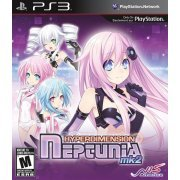 Hyperdimension Neptunia MK2 (US)