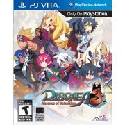 Disgaea 3: Absence of Detention (US)
