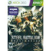 Steel Battalion: Heavy Armor (US)