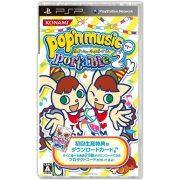 Pop'n Music Portable 2 (Japan)