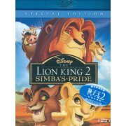 The Lion King 2: Simba's Pride [Special Edition] (Hong Kong)