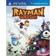 Rayman: Origins (US)