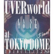 Last Tour Final At Tokyo Dome 2010/11/27 (Japan)