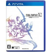 Final Fantasy X-2 HD Remaster (Chinese Subs) (Asia)
