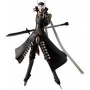 Game Characters Collection DX Persona 4 Non Scale Pre-Painted PVC Figure: Izanagi (Re-run) (Japan)