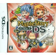 MapleStory DS (Japan)