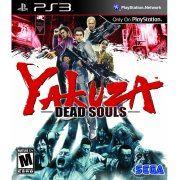 Yakuza: Dead Souls (US)