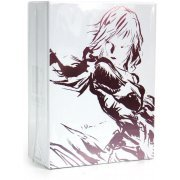 Final Fantasy XIII-2 Original Soundtrack [4CD+DVD Limited Edition] (Japan)