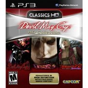 Devil May Cry HD Collection (US)