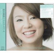 Ami Selection [CD+DVD] (Japan)