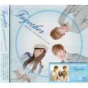 Together Feat.Kevin & Eli From U-Kiss [CD+DVD Limited Edition] (Japan)