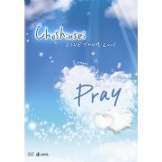 Live Tour 2011 - Pray [Limited Edition] (Japan)