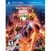 Ultimate Marvel vs. Capcom 3 (US)