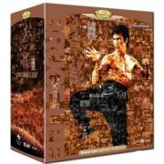 Bruce Lee Series [Legendary Collection Ultimate Edition: 6Blu-ray+2DVD] (Hong Kong)