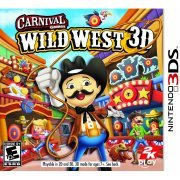 Carnival Games: Wild West 3D (US)