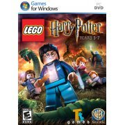 LEGO Harry Potter: Years 5-7 (DVD-ROM) (Asia)