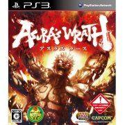 Asura's Wrath (Japan)