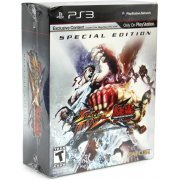 Street Fighter X Tekken (Special Edition) (US)