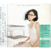 White [CD+DVD] (Hong Kong)