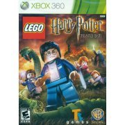 LEGO Harry Potter: Years 5-7 (Asia)