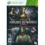 Deadliest Warrior: Ancient Combat (US)