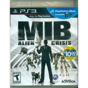 Men in Black: Alien Crisis (US)