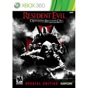 Resident Evil: Operation Raccoon City (Special Edition) (US)