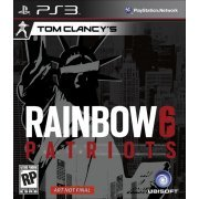 Tom Clancy's Rainbow 6 Patriots (US)