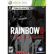 Tom Clancy's Rainbow 6 Patriots (US)