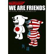 We Are Friends - Nap Utatane Tour 2011 September In USA (Japan)