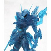 Anubis - Zone of the Enders Non Scale Plastic Model Kit: Jehuty Clear Ver. (Japan)