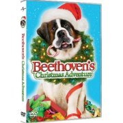 Beethoven's Christmas Adventure (Hong Kong)