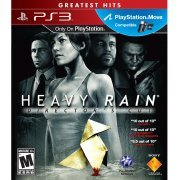 Heavy Rain: Director's Cut (Greatest Hits) (US)