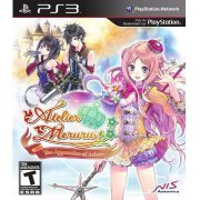 Atelier Meruru: The Apprentice of Arland (US)