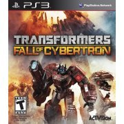 Transformers: Fall of Cybertron (US)