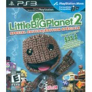 LittleBigPlanet 2: Special Edition (US)