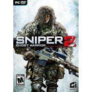 Sniper: Ghost Warrior 2 (DVD-ROM) (US)