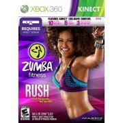 Zumba Fitness Rush (US)