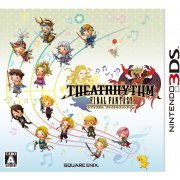 Theatrhythm Final Fantasy (Japan)