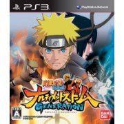 Naruto Shippuden: Narutimate Storm Generation (Japan)