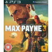 Max Payne 3 (Europe)