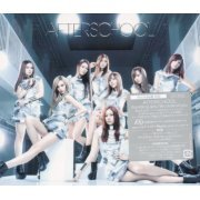 Rambling Girls / Because Of You [CD+DVD Jacket B] (Japan)