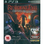 Resident Evil: Operation Raccoon City (Europe)