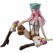 Excellent Model One Piece Neo DX Portraits of Pirates 1/8 Scale Pre-Painted PVC Figure: Jewelry Bonney (Japan)