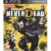 NeverDead (Asia)